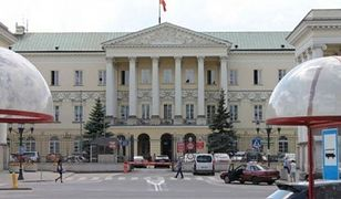 Nieprawidłowości przy reprywatyzacji majątku w Warszawie. Wszczęto postępowanie