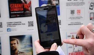 Nudzisz się czekając na autobus? Ściągnij książkę z wirtualnej półki!