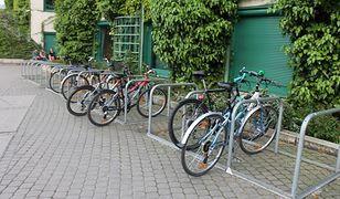Skradziony rower warty 1500 złotych sprzedał za … 50 złotych