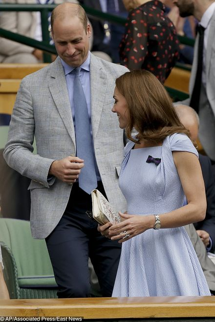 Zakochani Kate i Will