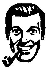 J. R. (Bob) Dobbs - symbol kościoła