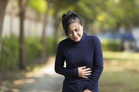 Ból z lewej strony brzucha – przyczyny, leczenie