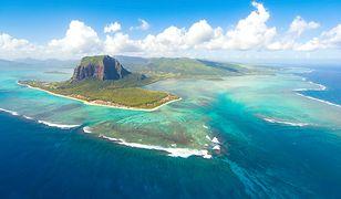 Mauritius - rajska wyspa Afryki