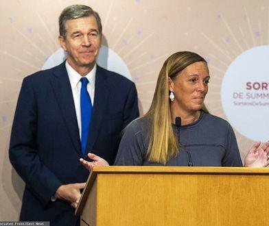 Nauczycielka milionerką. Karolina Północna ogłasza zwycięzców loterii szczepionkowej
