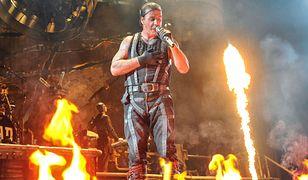 Rammstein odwoła koncerty? Rosjanie przeciwni występom zespołu, utworzyli petycję