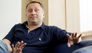 Kamil Durczok będzie odpowiadał przed sądem za jazdę pod wpływem alkoholu