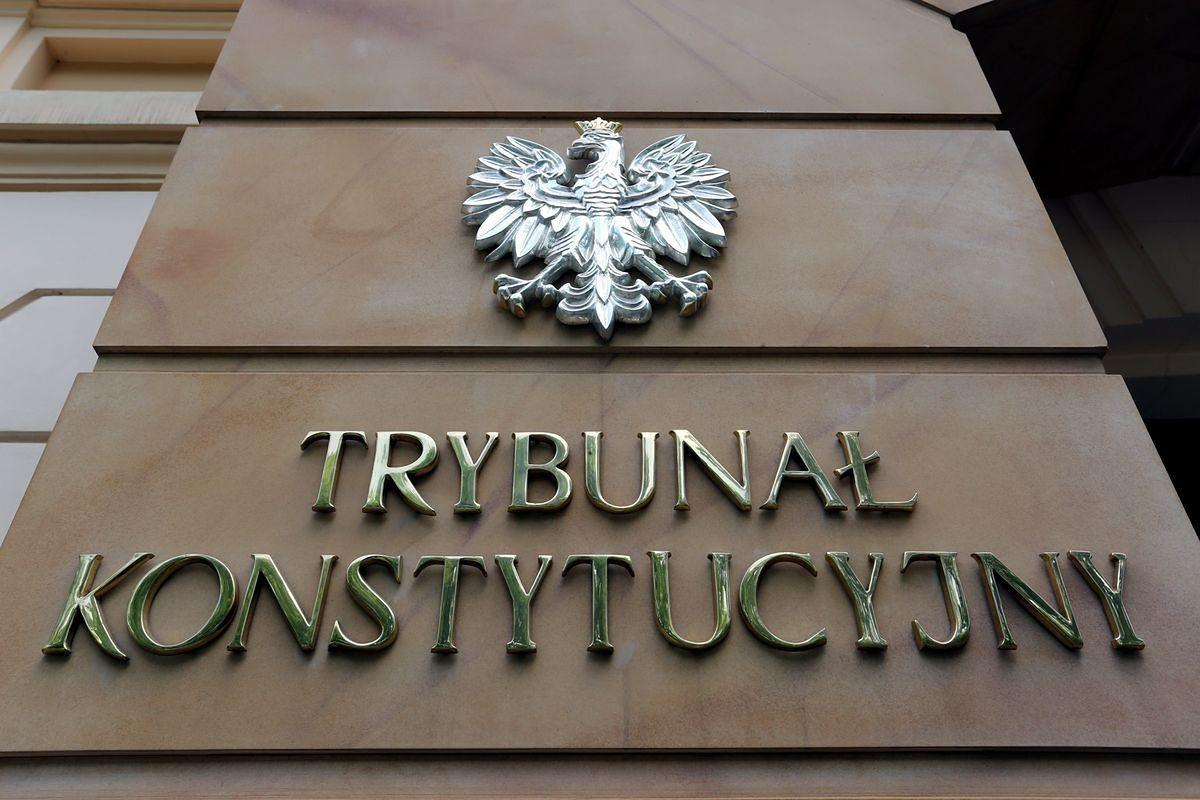 Reprywatyzacja w Warszawie. Dziś rozprawa przed Trybunałem Konstytucyjnym
