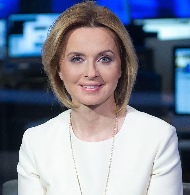 Jolanta Pieńkowska skrytykowana za stylizację. Nie obyło się bez kąśliwych żartów