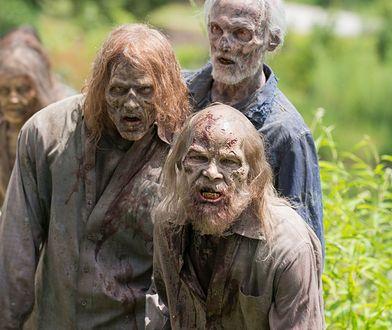 """""""The Walking Dead"""": zapadł wyrok w sprawie śmierci kaskadera"""