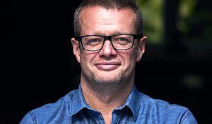 Marcin Meller nowym redaktorem naczelnym Wirtualnej Polski