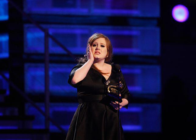 Adele po rozwodzie. Rozstanie wychodzi jej na dobre. W drodze nowy album