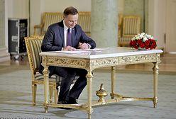 Prezydent podpisał ustawę uszczelniającą program 500+