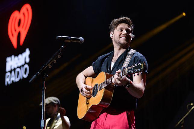 Niall Horan zagra w październiku w Warszawie