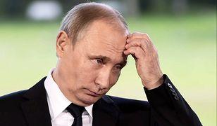 Prezydent Macron, czyli wielka porażka Putina? Nie do końca