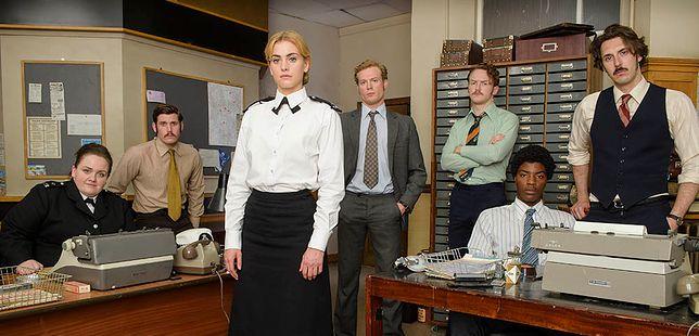 Kultowa produkcja wraca na ekrany. Młoda detektyw pobije Helen Mirren?