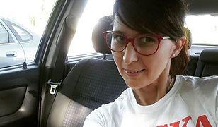 Agata Rusak zachęca fanów do pomagania