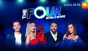 """""""The Four. Bitwa o sławę""""!"""
