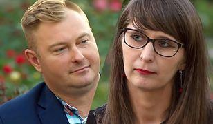 """Łukasz i Agata zaręczyli się w programie """"Rolnik szuka żony"""""""