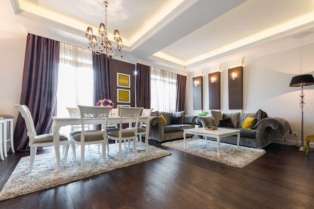 Apartament po polsku. Królują duże miasta i kurorty turystyczne