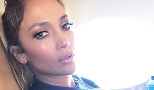 Jennifer Lopez ma ciało nastolatki