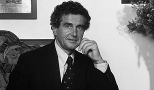 Carlo Benetton był najmłodszy z czworga rodzeństwa