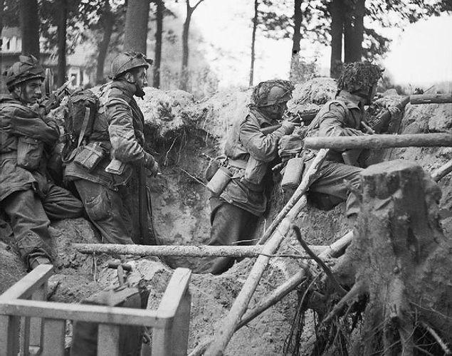 70. rocznica operacji Market Garden