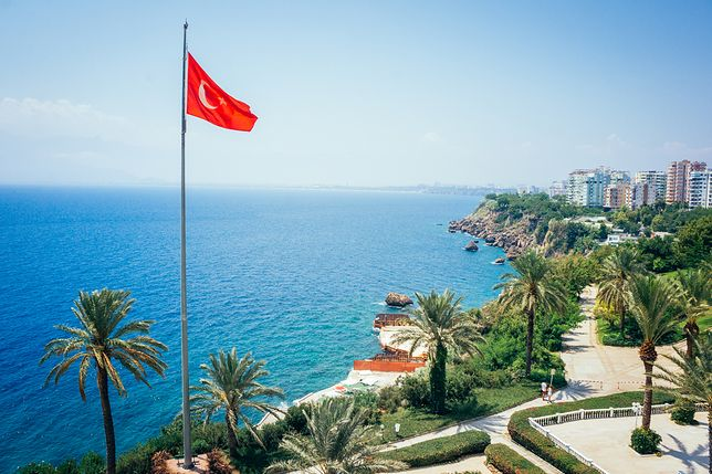 Turcja zniosła wizy dla Polaków. Ulubiony kierunek jeszcze bardziej dostępny