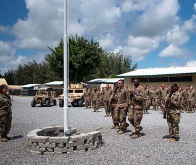 Kenia. Trzech Amerykanów zginęło w ataku Al-Shabaab