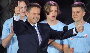 Wyniki wyborów 2020. W Niemczech wygrał Rafał Trzaskowski