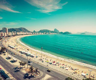 Brazylia to idealny kierunek na egzotyczne last minute w grudniu