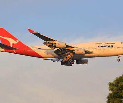 Z Sydney do Londynu w 20 godzin. Szykuje się najdłuższa na świecie trasa pasażerska