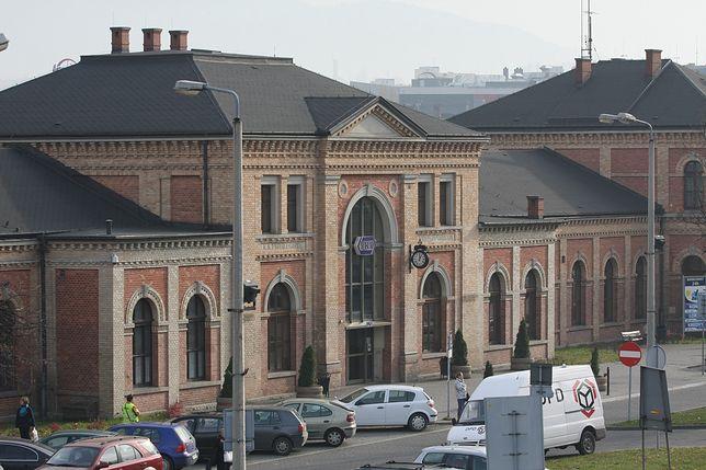 Bielsko-Biała. Z Bielska-Białej do Ustki pojedziemy teraz nowym pociągiem.