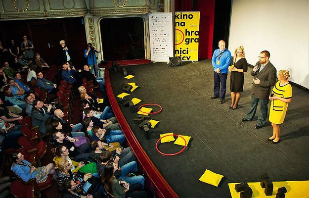 """""""Kino na Granicy"""" - czyli filmowe święto czesko-polskie"""