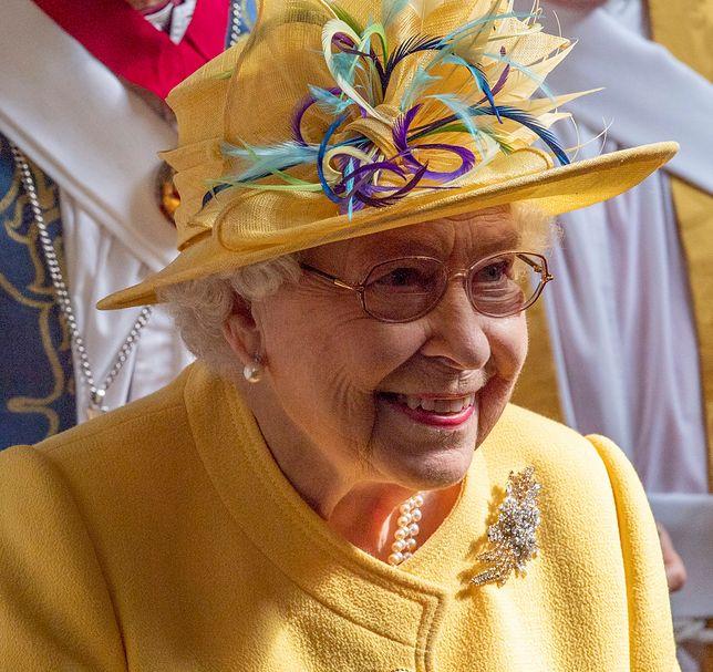 Królowa Elżbieta II świętuje w tym roku 93 urodziny