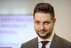 """Patryk Jaki odpowiada na krytykę Pawła Rabieja. """"Jak był w komisji i pobierał pensję, to chwalił"""""""