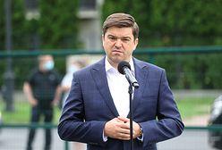 Andrusiewicz: Z Gostynina nikt nigdy nie uciekł