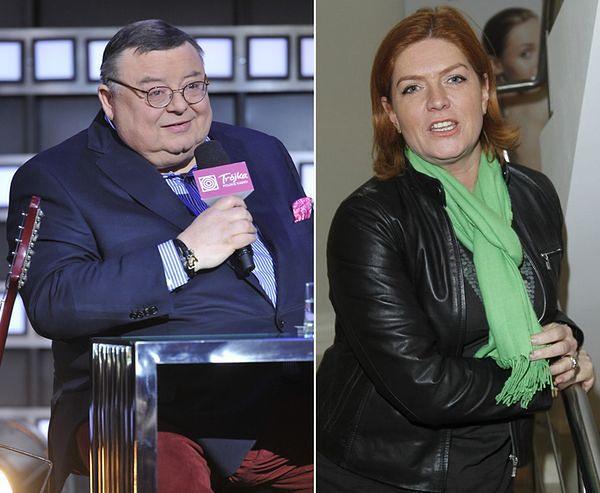 Dowbor oskarża TVP i Manna