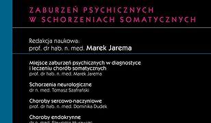 Diagnozowanie i leczenie zaburzeń psychicznych w schorzeniach somatycznych. W gabinecie lekarza specjalisty. Psychiatria