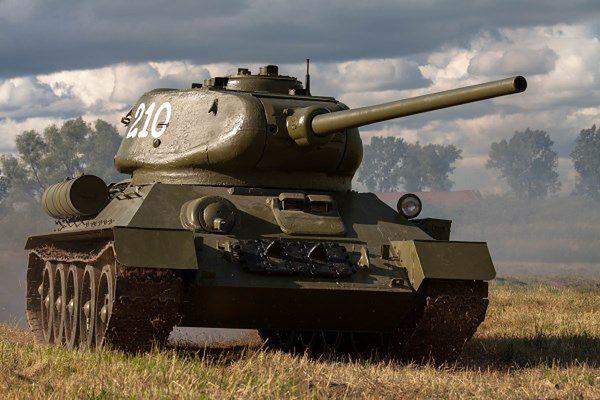 "Mazurski Piknik Militarny ""Walkiria"" 2016 już w ten weekend"