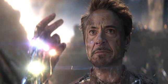"""""""Avengers: Koniec gry"""". Tony Stark spotyka dorosłą córkę"""