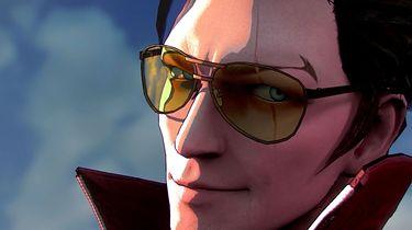 Twórca przedziwnego No More Heroes chce zrobić grę o Deadpoolu - No More Heroes III