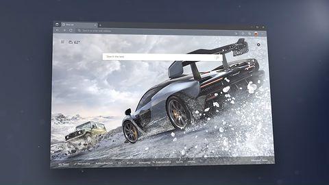 Microsoft Edge zyskuje usypianie kart, nowy menedżer haseł i kolorowe motywy