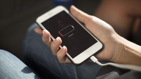 Microsoft ma patent na lepszą prognozę czasu pracy akumulatorów. Procenty to za mało