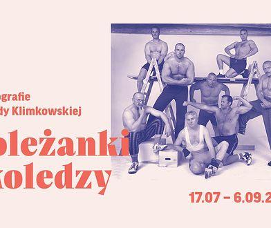 Warszawa. Wystawę można oglądać od 17 lipca