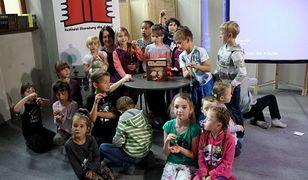 II Festiwal Literatury dla Dzieci