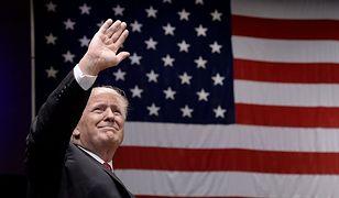 Trump w Warszawie. Pokazujemy plan wizyty prezydenta USA [WIDEO]