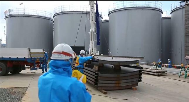 Elektrownia atomowa w Fukushimie