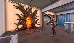 """Portale do świata """"Stranger Things"""" znalazły się w grze """"Fortnite"""""""