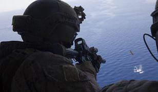"""Były żołnierz """"Marines"""" skazany na 30 lat. Zmusił setki kobiet do prostytucji"""