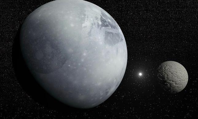 Nowe dane z sondy New Horizons - rozmiar Plutona jest inny, niż dotychczas myśleliśmy